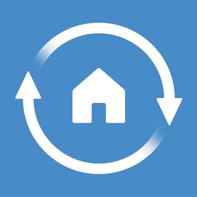 Logo de la société OpenRent