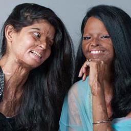 Indian Women Matter on Twitter...