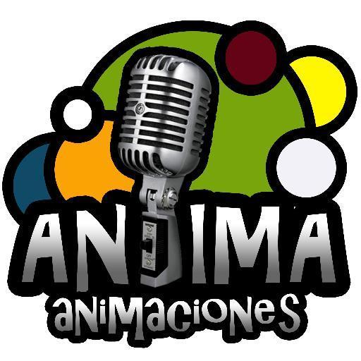 Animaciones Ánima