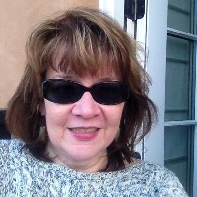 Cathy Barber on Muck Rack