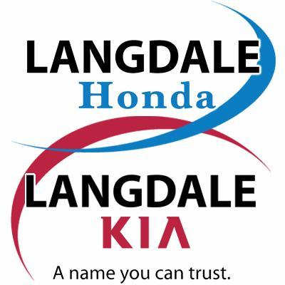 Beautiful Langdale Honda Kia
