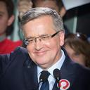 Komorowski 2015