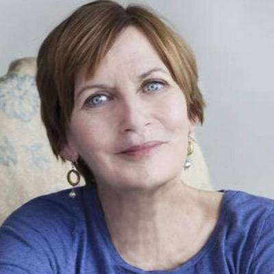 Maureen Corrigan on Muck Rack