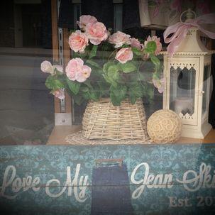 Love My Jean Skirt (@lovemyjeanskirt) | Twitter