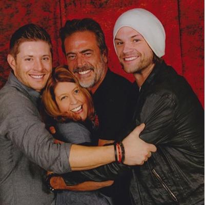 Support Supernatural on Twitter: