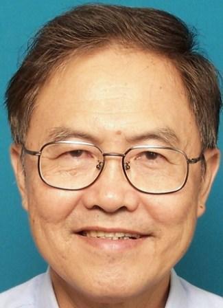 Charles Chua C K