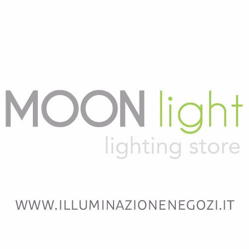 Illuminazione negozi moonlightit twitter for Illuminazione negozi