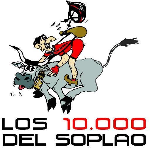 Los 10.000 del soplao