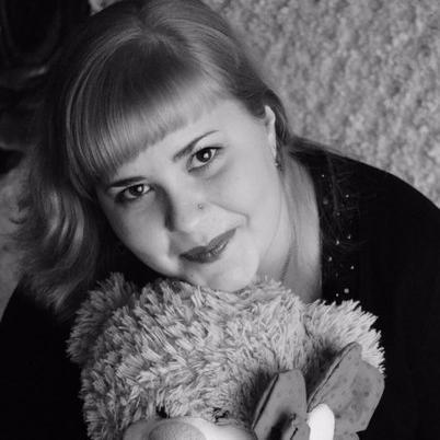 Юлия Федюкова