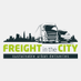Freight in the City
