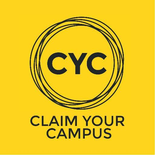 Image result for claim your campus