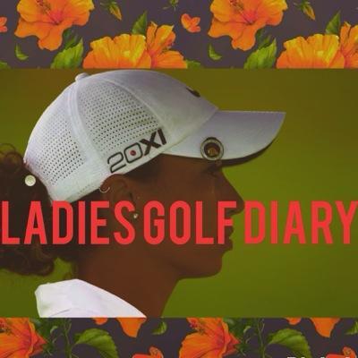 @LadiesGolfDiary