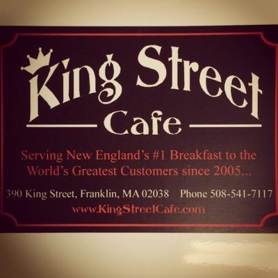 King Street Cafe Franklin