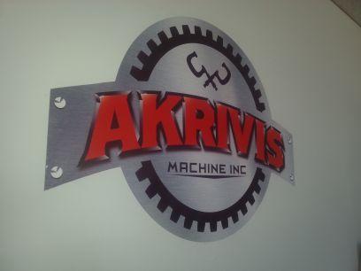 machine inc