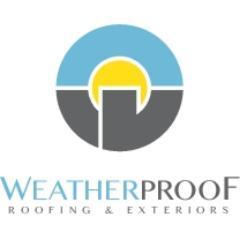 Wonderful Weatherproof Roofing