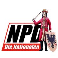 NPD Kreisverband Nordhausen
