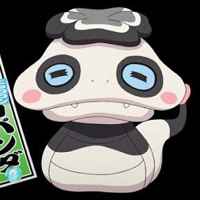 毒を吐くツチノコパンダbot At Poisontuchipan Twitter