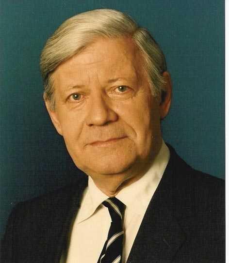Helmut Schmidt Herzschrittmacher
