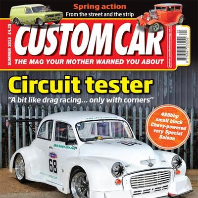 Custom Car Magazine On Twitter Send Your Letters For Customcarmag