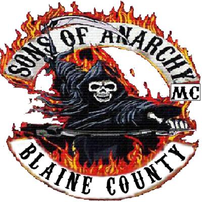sons of anarchy mc soa mc bco twitter rh twitter com sons of anarchy logo stencil sons of anarchy logo vector