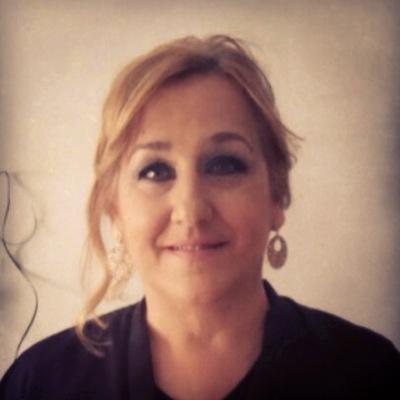 Ana Bernal