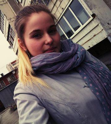 фото анна зенкова