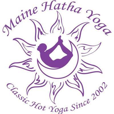 Maine Hatha Yoga Mainehathayoga