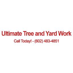 Ultimate Tree Yard