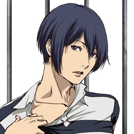 Prison school kangoku gakuen anime uncensored 9 2015 - 1 2