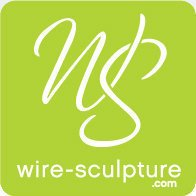 Wire-Sculpture | Social Profile