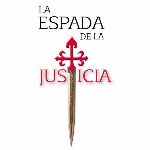 Resultado de imagen para ESPADA DE JUSTICIA: