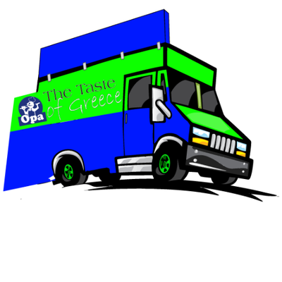 Opa Food Truck OpafoodtruckRVA