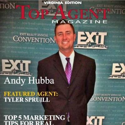 Andy Hubba | Social Profile