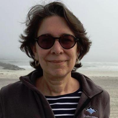 Eileen Bolinsky on Muck Rack