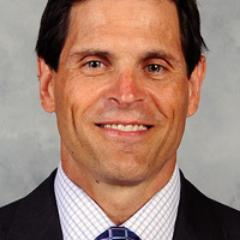 GM of the Boston Bruins. This is a parody account....or is it?