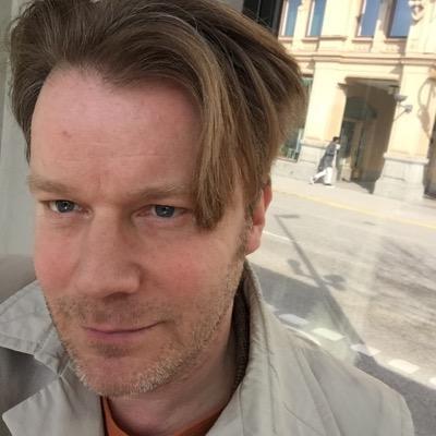 Kalle Westerdahl salary