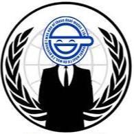 Laughing Man Logo by Sushiman0001 on DeviantArt