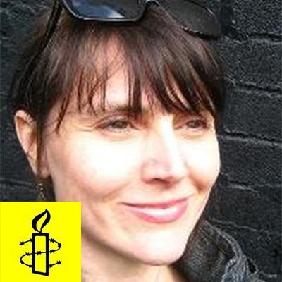 Tara Scurr-Amnesty (@AIBHRGuatemala) Twitter profile photo