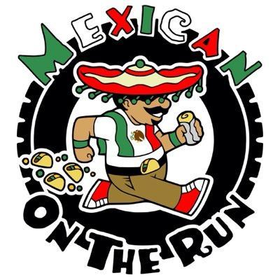 Mexican Food Cartoon Png