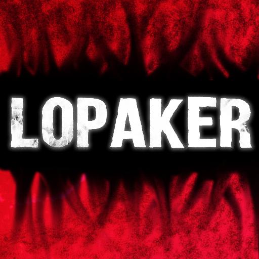 Twitter-Profilbild von lopaker1