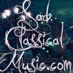 Sad Classical Radio