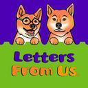 Sidney & Riley (@LettersFromUs) Twitter