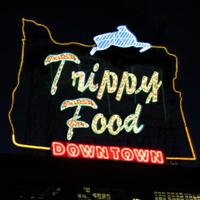 Val at Trippy Food | Social Profile