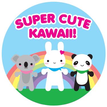 Super Cute Kawaii Sckawaii