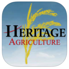 Heritage Agriculture