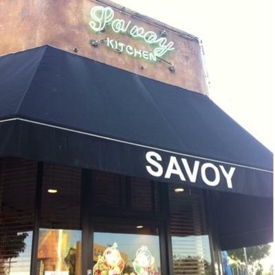Savoy Kitchen (@SavoyKitchen) | Twitter