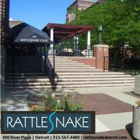The Rattlesnake Club | Social Profile