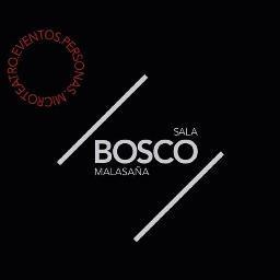 TeatroBoscoMalasaña