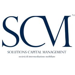 SCM SIM - Antonello Sanna