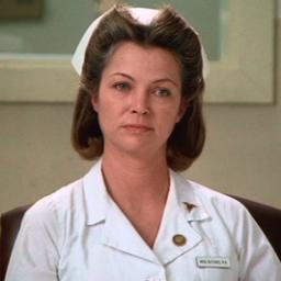 Image result for nurse ratched